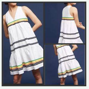 eri + ali Anthropologie Dress